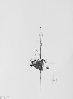 le voilier